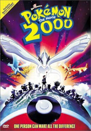 Pok�mon 2. - B�zz az er�ben! (2000)