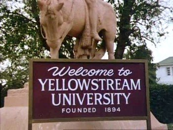 Yellowstream